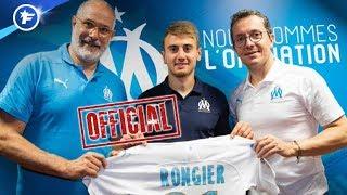 OFFICIEL : Valentin Rongier enfin à l'OM | Revue de presse
