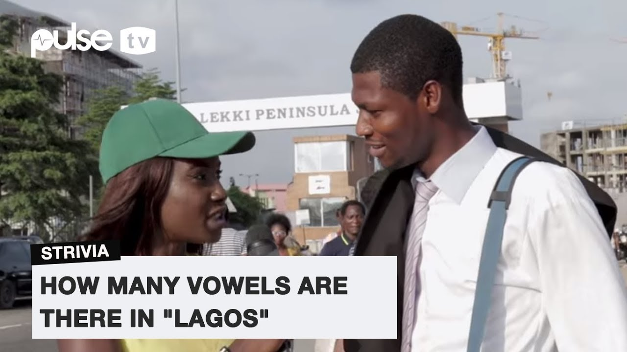 """Download How Many Vowels Are There In """"LAGOS"""" ?