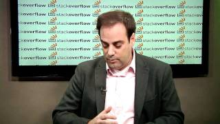 """(Founder Stories) Stack Exchange CEO Spolsky: """"You Need To G"""