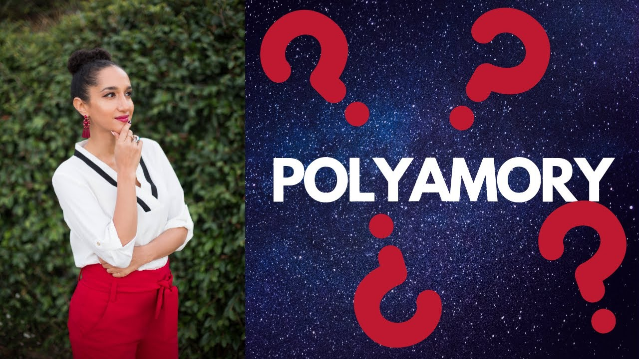 Why polyamory