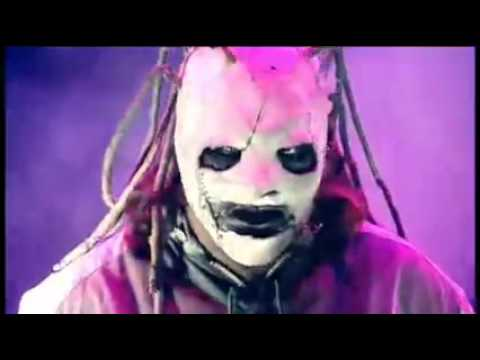 Slipknot - Live at London , UK 2002