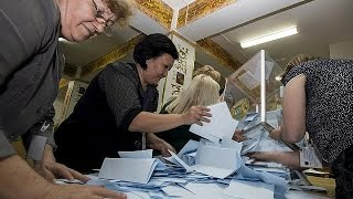 Nazarbayev takes unbeatable lead in Kazakhstan