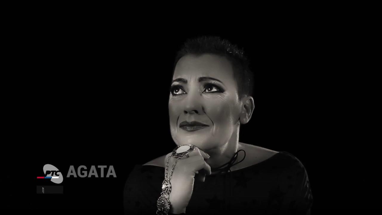 Agata - U dubini slatkih nemira (Official Video)