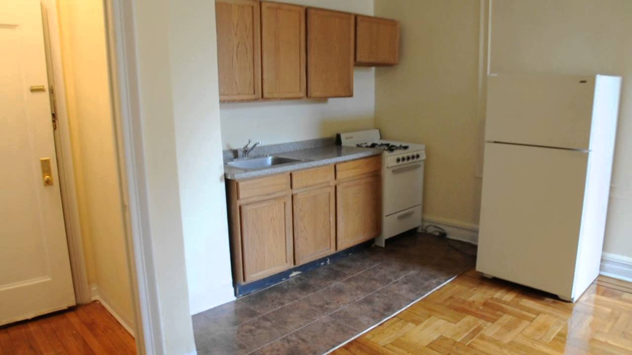 One Bedroom Apartment For Rent In Woodhaven Queens 784 Youtube