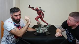 The Odd Couple Statue Reviews
