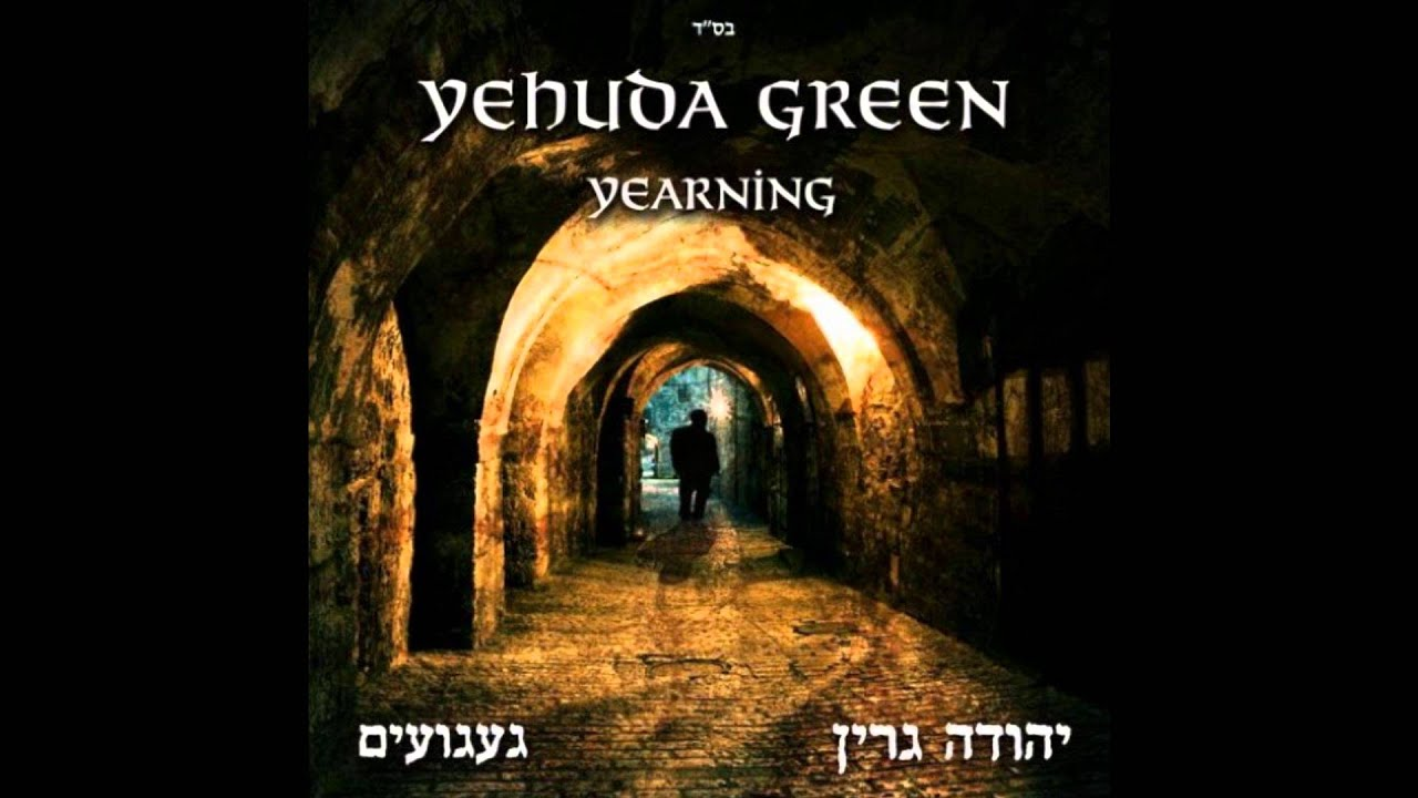 yehuda green havdala