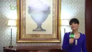 Презентация благотворительного фонда ВІЛЬНИЙ ПТАХ 18.12.14. Интерконтиненталь