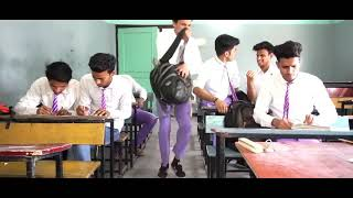 School life rond2hell
