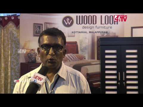 Wood Look Design Furniture