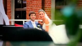 свадьба незабываемая