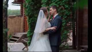 Олег та Мар'янка (весільне слайдшоу)