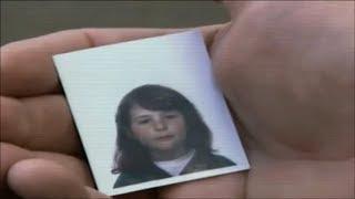 Jasmina-fallet 1997 (Det olösta försvinnandet)