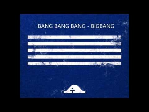 BANG BANG BANG - BIGBANG mp3