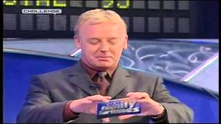 Family Fortunes-The Holmes Vs The Incerties