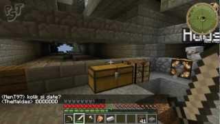 [CZ] Minecraft ► The Survival Games 2   Part #2 (MenT97, Laxim, Kn!fe)