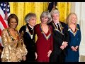 watch he video of The 38th Kennedy Center Honors 2015 (FULL): King/Lucas/Moreno/Ozawa/Tyson
