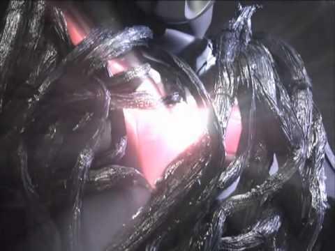 Ultraman Nexus Episode 24