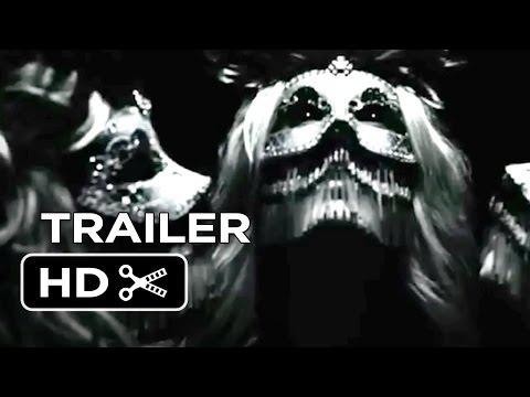 Devil's Deal Official Trailer (2014) - Horror Movie HD