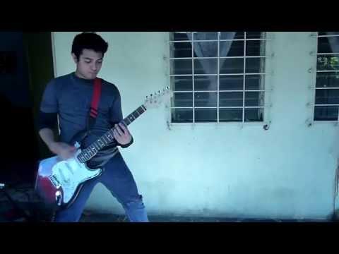 Fenix Tx- Phoebe cates (guitar cover)