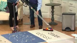 Shark Rocket Ultra-Light Upright Vacuum W/ Accessories with Amy Stran