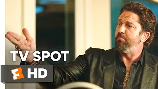 Den of Thieves TV Spot - Better Wear Your Vest (2018) | Movieclips Coming Soon