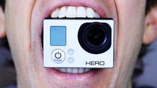 THINGS TO DO WITH A GOPRO (YIAY #84)