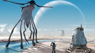 Repeat youtube video ALIEN PLANETS LIKE EARTH 2015 - HD DOCUMENTARY