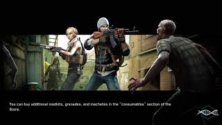 Left To Survive Campaign Region 2 Android/iOS Gameplay/walkthrough