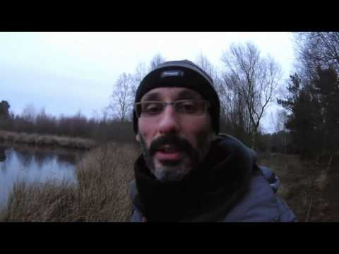 Skipwith Common - Landscape Photography Fail - Vlog #13