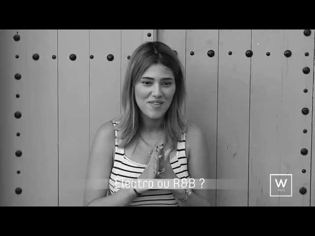 WEPOST CHRONO - Maram Ben Aziza