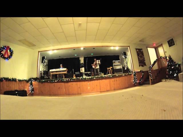 Black Rain - Live Cover