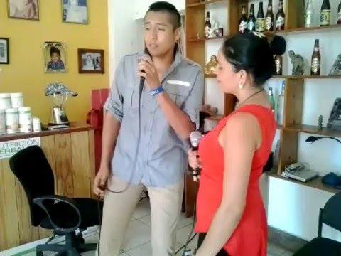 MANELY (Buenos Amigos , Alvaro Torres Y Selena)