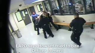 Video Shows Officers Laughing And Smiling As Man Dies In Custody! (*Warning* Graphic)