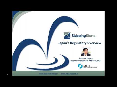 Japan's Retail Energy Market - A Huge Opportunity