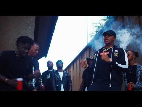 KLY - Runners  FT Zingah (Official Music Video)