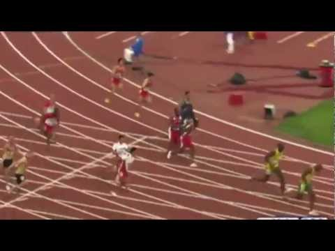 Great Olympic Moments #5-1