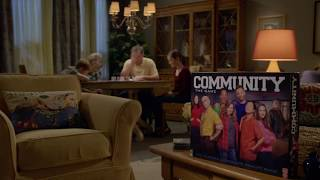 The last time Community went full meta