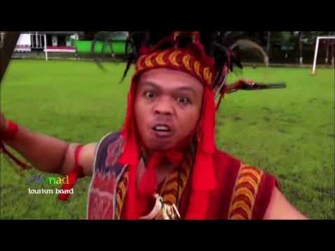 LETS VISIT MANADO NORTH SULAWESI, INDONESIA