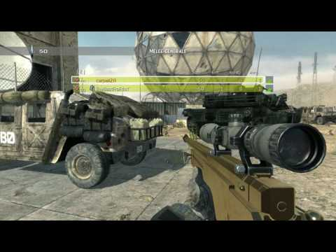 Xbox - MW3