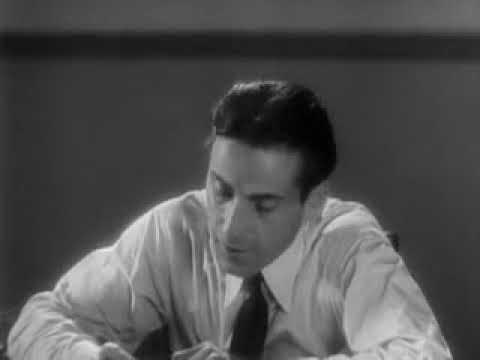 "Studio 39 TV: ""Up The River"" 1930   Classic Humphrey BogartSpencer Tracy"