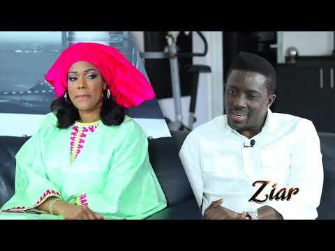 ZIAR - Pr: Ya Awa & Oustaz Modou Fall - Invité: Modou Gueye - 29 Avril 2021