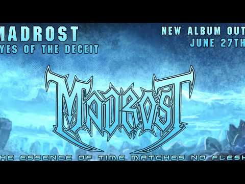 Madrost - Eyes of the Deceit [Lyric Video]