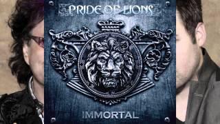 Pride of Lions – Immortal Trailer