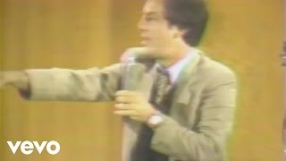 Billy Joel - Q&A: Where Do You Get Your Song Ideas? (MTV Night School 1982)
