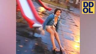 TRY NOT TO LAUGH WATCHING FUNNY VIDEOS 2020 #19
