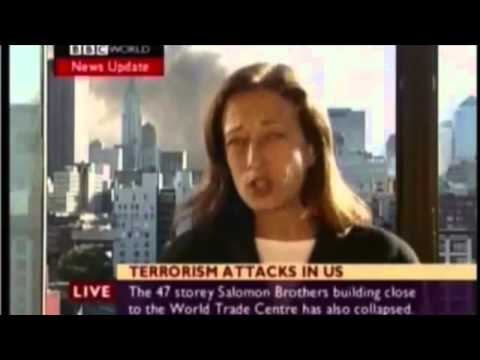 9/11 Was An Inside Job With Absolute Certainty - Anthony J Hilder Part 1