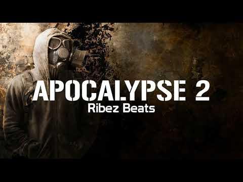 -APOCALYPSE 2- Dark Aggressive Piano Rap Beat (prod. Ribez)