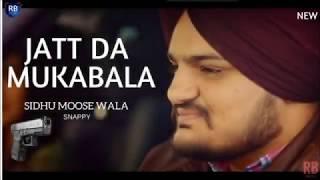 Jatt da muqabla sidhu moose wala mp3 song - mr-punjab.com mukabla | full video moosewala snappy ( ) si...