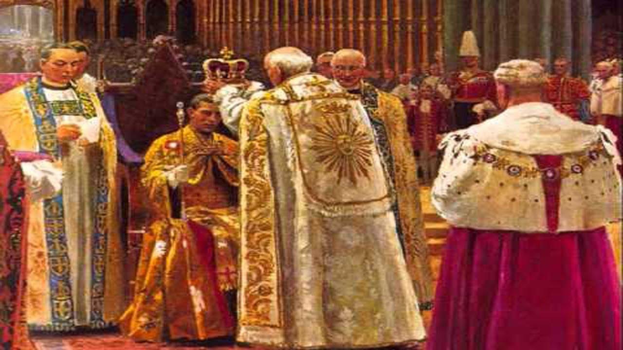 Download 1 World Religion Prepares Anti-Christ Entrance