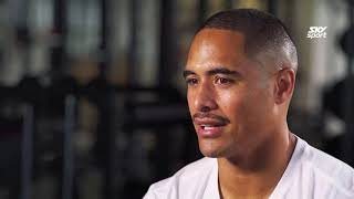 THIS IS: AARON SMITH | SKY TV